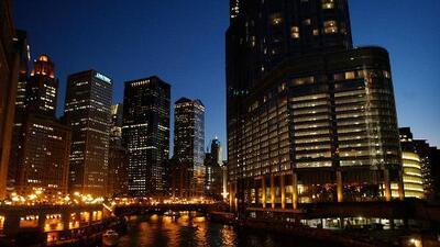 Condiciones tranquilas y cielos mayormente despejados para esta noche de jueves en Chicago