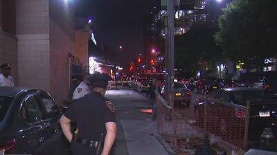 Líderes comunitarios convocan a una protesta en contra de los tiroteos en calles de Brooklyn