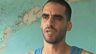 Autoridades cubanas impiden al disidente cubano Danilo Maldonado viajar a Miami