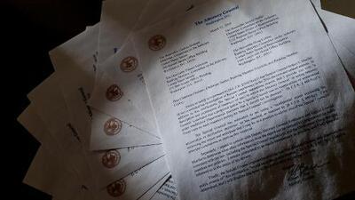 La carta del fiscal general sobre el reporte de Mueller, explicada línea por línea
