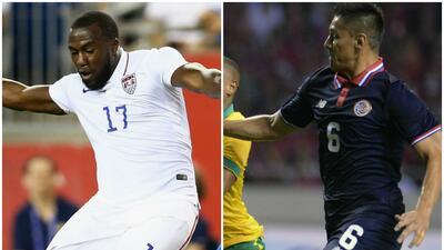 Previa EEUU vs. Costa Rica: Ambos equipos quieren enderezar su mal camino