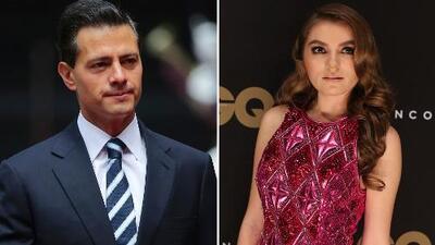 ¿El Presidente de México tiene cáncer? Sofía Castro respondió a esa pregunta