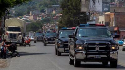 Un ataque armado en un palenque del centro de México deja 6 muertos y 16 heridos