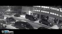 Policía de Nueva York busca al sospechoso de intentar violar a una mujer de 62 años en Brooklyn
