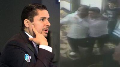 Estos videos podrían salvar a Larry Hernández de volver a ir a la cárcel
