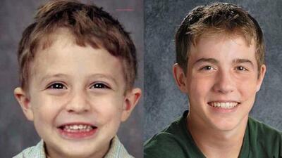 Encuentran sano y salvo a un niño desaparecido hace 13 años en Alabama