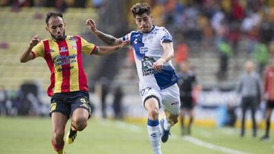 Cómo ver Pachuca vs. Morelia en vivo, por la Liga MX 9 febrero 2019