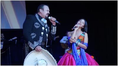 ¿Qué piensa Pepe Aguilar de que ahora muchas personas lo reconocen como 'el padre de Ángela'?
