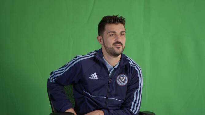 Giovani Dos Santos, David Villa y otras estrellas audicionan para ser parte de la Barra MLS