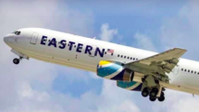 Esta aerolínea local comienza servicio a Santo Domingo desde el Aeropuerto Internacional de Filadelfia
