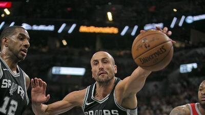 Spurs release pre-season schedule