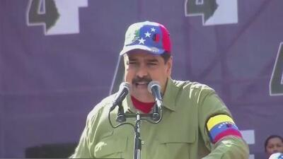 Elecciones presidenciales en Venezuela se celebrarán el 22 de abril
