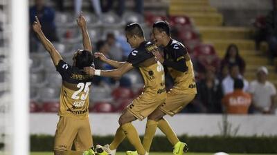 Sin Maradona, Dorados debutó con triunfo en Copa MX