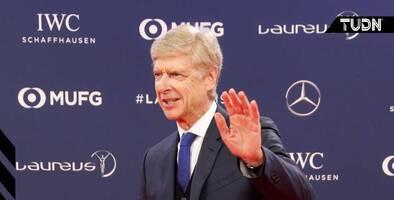No irá a ningún club: La FIFA anuncia el fichaje de Wenger