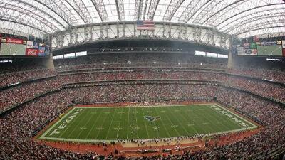 Calendario de juegos de la Copa América Centenario en Houston