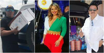 Grupos y cantantes de regional mexicano se unen para ayudar a México