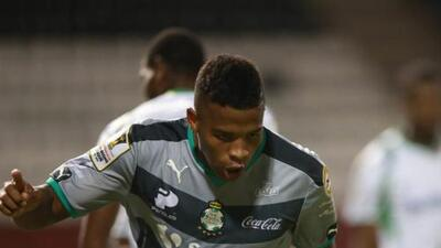 W Connection 0-1 Santos: Santos saca tres puntos valiosos y se jugará todo ante Saprissa