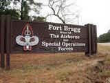 Identifican los cuerpos hallados en área de entrenamiento de la base militar de Fort Bragg