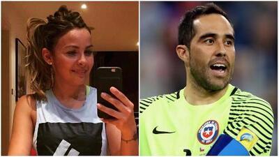 Explotó la guerra interna en Chile: acusan de traidor a Claudio Bravo por culpa de su esposa