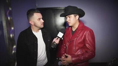 Ulices Chaidez cuenta con cuál reconocido colega del regional mexicano lo han confundido