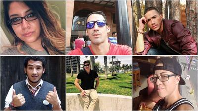 Quiénes eran las víctimas de la masacre de Orlando