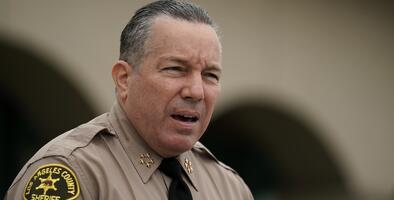 Fiscal general de California inicia investigación del Departamento del Sheriff del condado de Los Ángeles