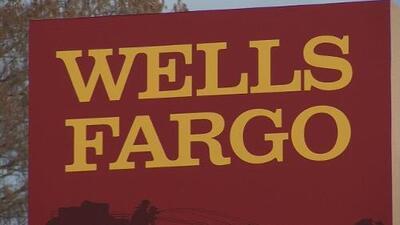 En un minuto: el banco Wells Fargo despide 5,300 empleados por crear cuentas fantasmas