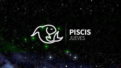 Piscis – Jueves 1 de marzo 2018: te llega un regalo de forma inesperada