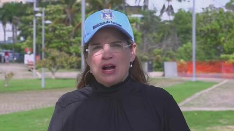 Carmen Yulín Cruz reacciona al nuevo número de muertes confirmado por Puerto Rico