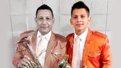 El hijo de Aldo Sarabia recuerda el día en que perdió a su padre y 'la banda' en México estuvo de luto