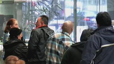 Se acerca la fecha límite para la inscripción en la lotería de visas