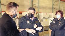 Pritzker y gobernadores del Medio Oeste piden tomar medidas para detener el contagio de coronavirus