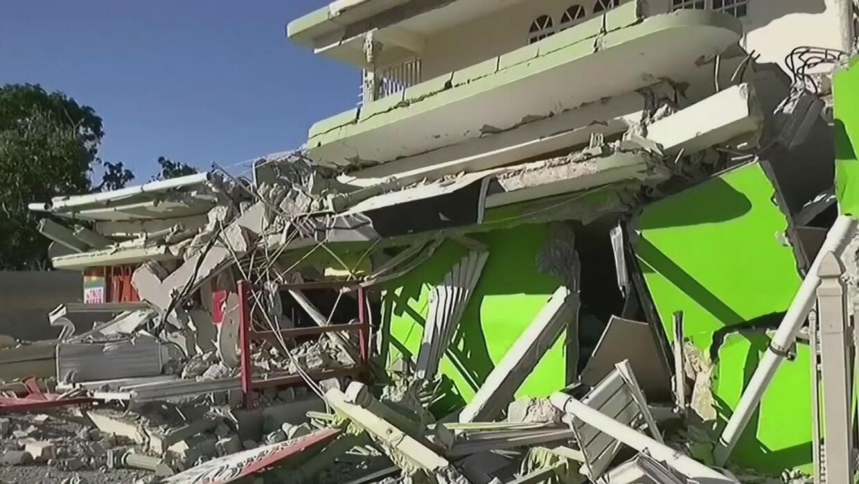 ¿Qué tan seguras son las estructuras en Puerto Rico? Las dudas en la isla a causa de los temblores constantes