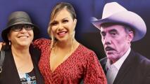 """La abuela de Chiquis recuerda con una mueca que """"todavía es Rivera"""", como su exesposo"""