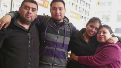 La lucha familiar y emocional de una joven cuyo padre murió tras ser deportado a México