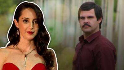 Irán Castillo conquistará a 'El Chapo' en la serie