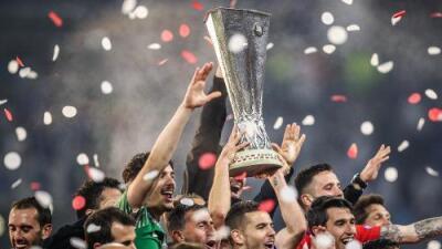 Quedó definido el sorteo de la Europa League con duelos importantes para los mexicanos