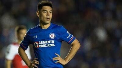 """""""Cruz Azul necesita una variante para llegar al gol y no depender de Mora"""": 'Ruso' Zamogilny"""