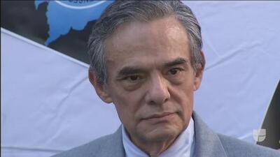 Celebridades, seguidores y hasta el presidente de México se unen para rendirle tributo al 'Príncipe de la canción'