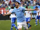 El delantero español David Villa es elegido Jugador de la Semana de la MLS