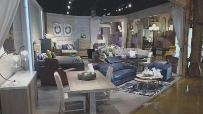 El Dorado Furniture abre su tienda número 18 y su presidente habla de la fórmula para lograr el éxito comercial