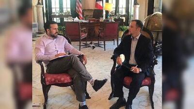 """""""¿Rivera Schatz quería ser Secretario de Estado?"""" Ricardo Llerandi confirma que Rosselló presentó otras opciones que fueron rechazadas por los lideres legislativos"""