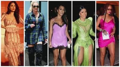 Las tendencias que Jomari Goyso pide no copies (y las que sí) de estas celebridades: Pijama, plumas y más