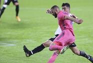 Karim Benzema se suma a las malas noticias para el Real Madrid