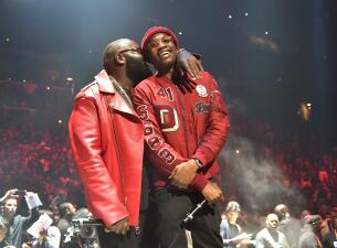 Best Rick Ross Collaborations