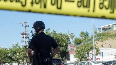 La bala que mató a la gerente de Trader Joe's en Los Ángeles fue disparada por un agente