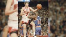 Dos excampeones junto a Jordan y LeBron irán al Salón de la Fama de la NBA