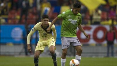 FC Juárez vs. América: horario final Copa MX 2019