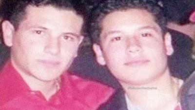 Dos hijos de 'El Chapo' Guzmán son acusados de narcotráfico: se amplía la dinastía criminal del capo