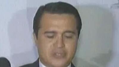 Arrestan al hermano del presidente de Honduras en el Aeropuerto Internacional de Miami